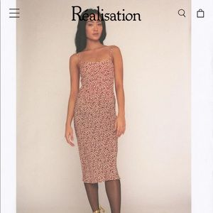 Realisation Par Amelia dress